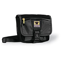 Mountainsmith Focus II Medium Black Camera Case