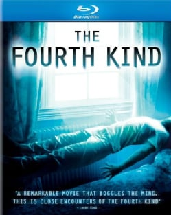 The Fourth Kind (Blu-ray Disc) 6136338