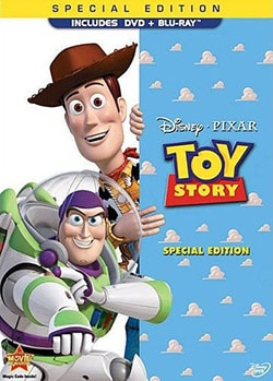 Toy Story (Special Edition) (Blu-ray/DVD) 6136964