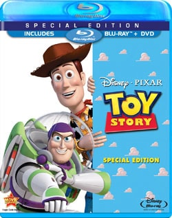 Toy Story (Special Edition) (Blu-ray/DVD) 6137074