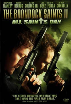 The Boondock Saints II: All Saints Day (DVD) 6140914