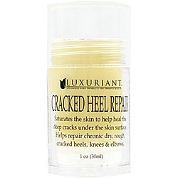 Luxuriant 1-ounce Cracked Heel Repair Treatment