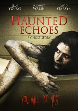 Haunted Echoes (DVD) 6149606