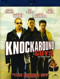 KNOCKAROUND GUYS (BLU-RAY) 6153368