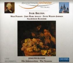 Salzburg Mozarteum Orchestra - Haydn: Jahreszeiten (Die) (The Seasons) 6157543
