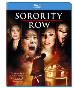 Sorority Row (Blu-ray Disc) 6163793