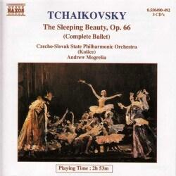 Pyotr Il'yich Tchaikovsky - Tchaikovsky: Sleeping Beauty