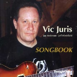 VIC JURIS - SONGBOOK 6200210
