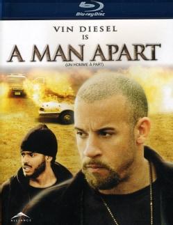 MAN APART (2003) (BLU-RAY) 6200689