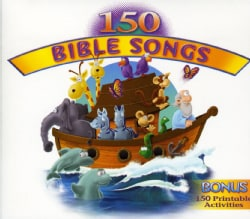 Various - 150 Bible Songs 6209553