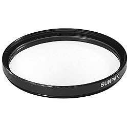 Sunpak CF-7034 UV 58mm UV Filter