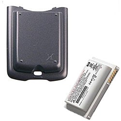 HP HW6515 Lightweight Extended-life Rechargeable Battery for iPaq 6500
