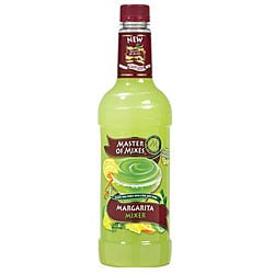 American Beverage Master of Mixes Margarita Mixers (Pack of 12)