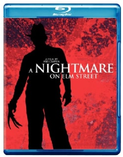A Nightmare On Elm Street (Blu-ray Disc) 6251751
