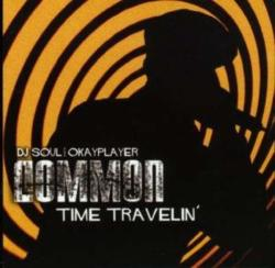 DJ Soul - Time Travelin`