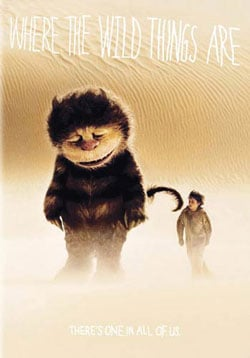 Where the Wild Things Are (DVD) 6268266