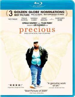 Precious (Blu-ray Disc) 6268449
