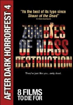 Zombies Of Mass Destruction (DVD) 6268461