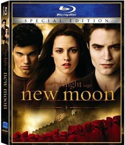 The Twilight Saga: New Moon (Special Edition) (Blu-ray Disc) 6280826