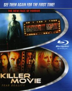 Midnight Movie/Killer Movie (Blu-ray Disc) 6282588