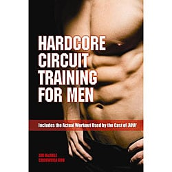 Men's Hardcore Circuit Training
