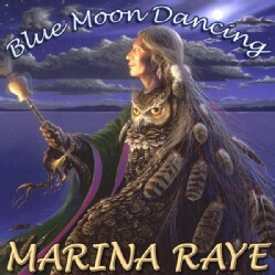 MARINA RAYE - BLUE MOON DANCING 6300900