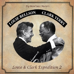 BELLSON/TERRY - LOUIE & CLARK EXPEDITION 2 6317916