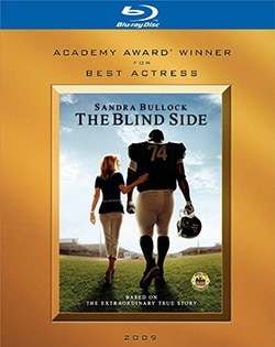 The Blind Side (Blu-ray Disc) 6330040