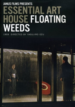 Floating Weeds - Essential Art House Edition (DVD) 6330206