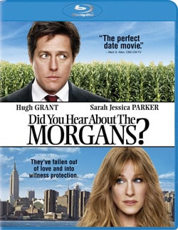 Did You Hear About The Morgans? (Blu-ray Disc) 6333785