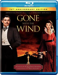 Gone With The Wind (Blu-ray Disc) 6334491
