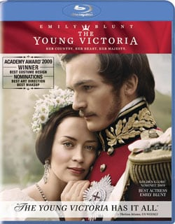 The Young Victoria (Blu-ray Disc) 6342349