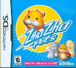 Nintendo DS - Zhu Zhu Pets 6351699