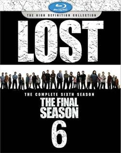 Lost: The Complete Sixth and Final Season (Blu-ray Disc) 6356542
