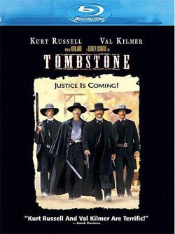 Tombstone (Blu-ray Disc) 6356553