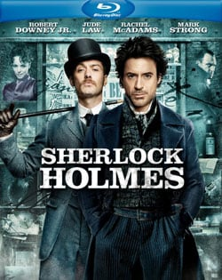 Sherlock Holmes (Blu-ray Disc) 6368888