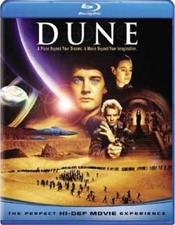 Dune (Blu-ray Disc) 6371961