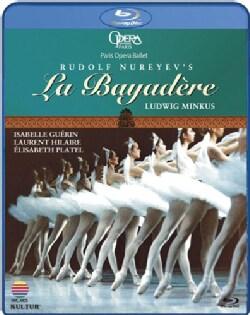 La Bayadere (Blu-ray Disc) 6371993