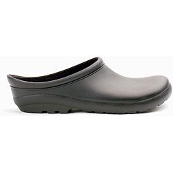Sloggers Men's Black Premium Clogs (Size 11)