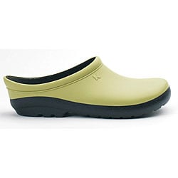 Sloggers Women's Kiwi Foam Resin Clogs (Size 10)