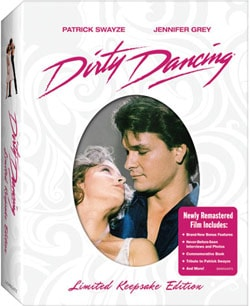Dirty Dancing (Limited Keepsake Edition) (DVD) 6399591