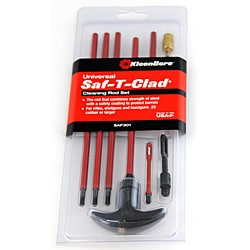 Kleen Bore Saf-T-Clad Universal Gun Cleaning Rod