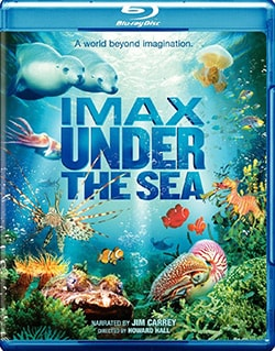 Under The Sea (IMAX) (Blu-ray/DVD) 6423530