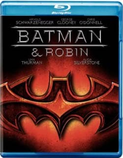 Batman & Robin (Blu-ray Disc) 6427954