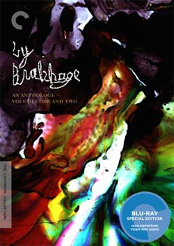 By Brakhage: An Anthology Volumes One and Two Box Set - Criterion Collection (Blu-ray Disc) 6427960