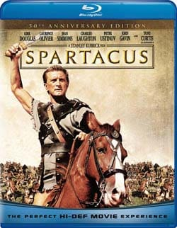Spartacus 50th Anniversary Edition (Blu-ray Disc) 6447013