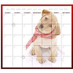 Puppy Jotz Calendar Set