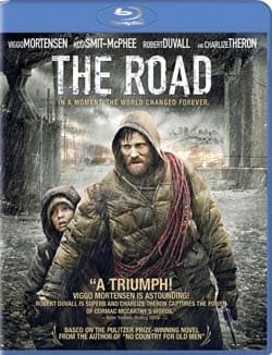 The Road (Blu-ray Disc) 6457119