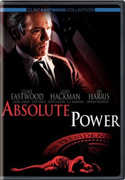 Absolute Power (DVD) 6477073