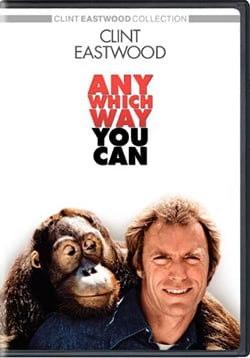 Any Which Way You Can (DVD) 6477074